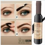 Brush On / Peel Off 5 Day Brow Tattoo